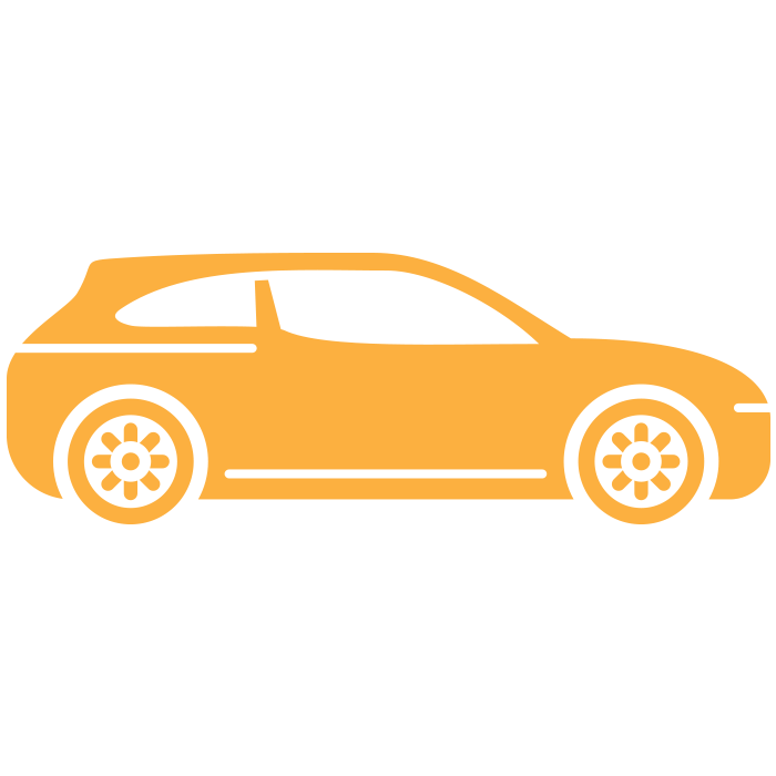 car-orange-retina